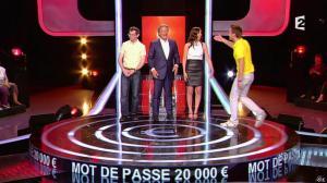 Elise Chassaing dans Mot de Passe - 12/07/14 - 10