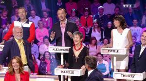 Estelle Denis dans le Grand Concours des Animateurs - 31/05/14 - 02