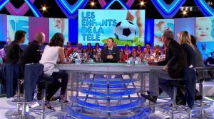 Estelle Denis dans les Enfants de la Télé - 07/06/14 - 02