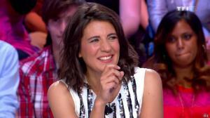 Estelle Denis dans les Enfants de la télé - 07/06/14 - 03