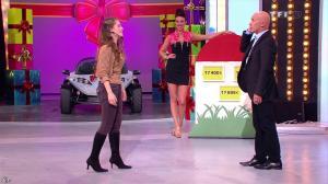 Fanny Veyrac dans le Juste Prix - 20/09/13 - 07