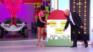 Fanny Veyrac dans le Juste Prix - 20/09/13 - 08