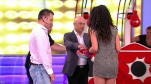 Fanny Veyrac dans le Juste Prix - 25/09/13 - 03