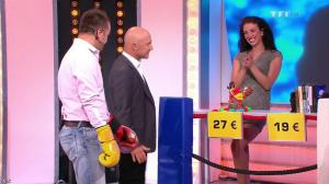 Fanny Veyrac dans le Juste Prix - 25/09/13 - 04