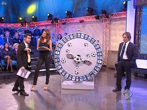 Magda Gomes dans Guida Al Campionato - 06/04/08 - 03