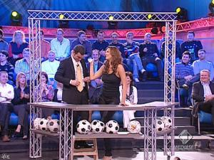 Magda Gomes dans Guida Al Campionato - 06/04/08 - 04