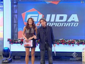 Magda Gomes dans Guida Al Campionato - 21/12/08 - 01