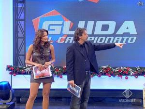 Magda Gomes dans Guida Al Campionato - 21/12/08 - 02
