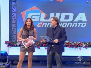 Magda Gomes dans Guida Al Campionato - 21/12/08 - 03