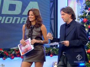 Magda Gomes dans Guida Al Campionato - 21/12/08 - 05