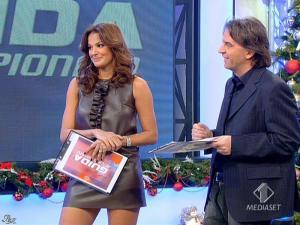 Magda Gomes dans Guida Al Campionato - 21/12/08 - 06