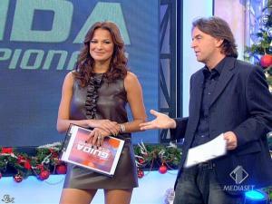 Magda Gomes dans Guida Al Campionato - 21/12/08 - 07