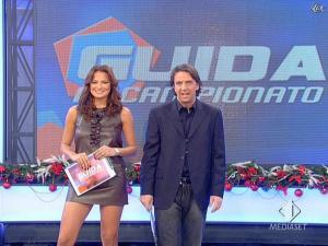 Magda Gomes dans Guida Al Campionato - 21/12/08 - 08