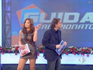 Magda Gomes dans Guida Al Campionato - 21/12/08 - 09