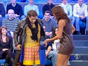 Magda Gomes dans Guida Al Campionato - 21/12/08 - 12