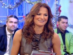 Magda Gomes dans Guida Al Campionato - 21/12/08 - 13