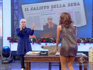 Magda Gomes dans Guida Al Campionato - 21/12/08 - 14