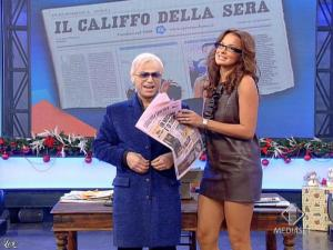Magda Gomes dans Guida Al Campionato - 21/12/08 - 15