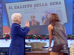 Magda Gomes dans Guida Al Campionato - 21/12/08 - 16