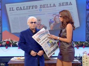 Magda Gomes dans Guida Al Campionato - 21/12/08 - 17