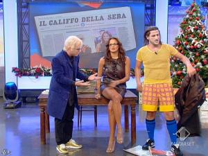 Magda Gomes dans Guida Al Campionato - 21/12/08 - 20