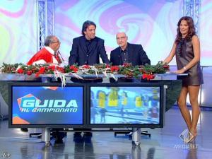 Magda Gomes dans Guida Al Campionato - 21/12/08 - 22