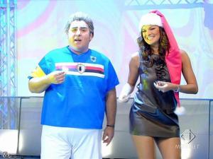 Magda Gomes dans Guida Al Campionato - 21/12/08 - 25