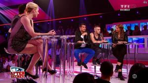 Nadege Lacroix dans Secret Story - 14/06/13 - 11