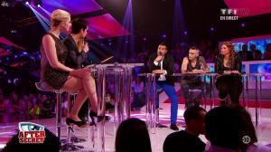 Nadege Lacroix dans Secret Story - 14/06/13 - 14
