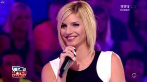 Nadege Lacroix dans Secret Story - 23/08/13 - 12