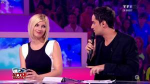 Nadege Lacroix dans Secret Story - 23/08/13 - 14
