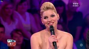 Nadege Lacroix dans Secret Story - 28/06/13 - 23