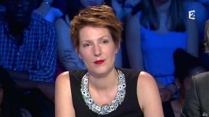 Natacha Polony dans On n'est pas Couché - 14/06/14 - 07