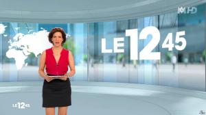 Nathalie Renoux dans le 12-45 - 24/05/14 - 01
