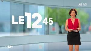 Nathalie Renoux dans le 12-45 - 24/05/14 - 13