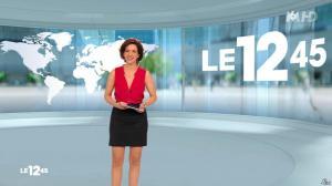 Nathalie Renoux dans le 12-45 - 24/05/14 - 15