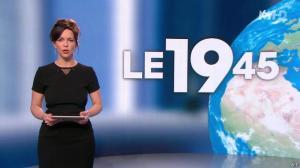 Nathalie Renoux dans le 19-45 - 31/05/14 - 02