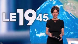Nathalie Renoux dans le 19 45 - 31/05/14 - 08
