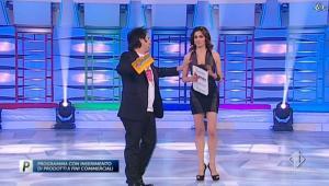 Rossella Brescia dans Uman Take Control - 09/05/11 - 01