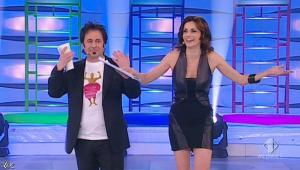Rossella Brescia dans Uman Take Control - 09/05/11 - 02