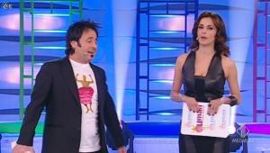 Rossella Brescia dans Uman Take Control - 09/05/11 - 03