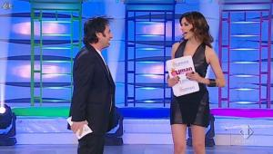 Rossella Brescia dans Uman Take Control - 09/05/11 - 04