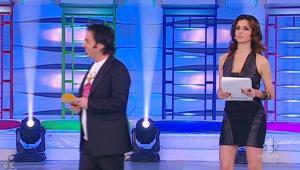 Rossella Brescia dans Uman Take Control - 09/05/11 - 10