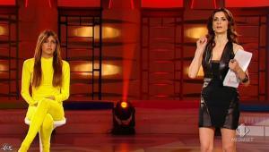 Rossella Brescia dans Uman Take Control - 09/05/11 - 15