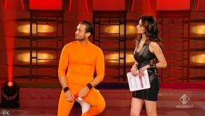 Rossella Brescia dans Uman Take Control - 09/05/11 - 16