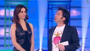 Rossella Brescia dans Uman Take Control - 09/05/11 - 17
