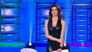 Rossella Brescia dans Uman Take Control - 09/05/11 - 19