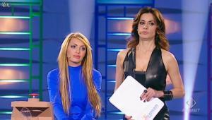 Rossella Brescia dans Uman Take Control - 09/05/11 - 23