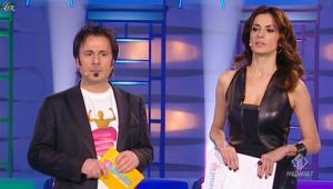 Rossella Brescia dans Uman Take Control - 09/05/11 - 28