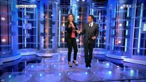 Sandrine Quétier dans 50 Minutes Inside - 31/05/14 - 01